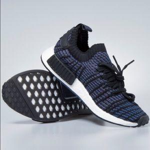 Adidas NMD 11 Black Navy Pink